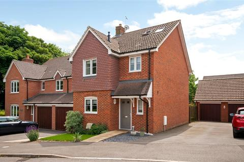 4 bedroom detached house for sale - Cloudbank, South Wonston, Winchester, Hampshire, SO21