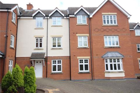 2 bedroom apartment for sale - Chancel Court, Solihull, West Midlands, B91
