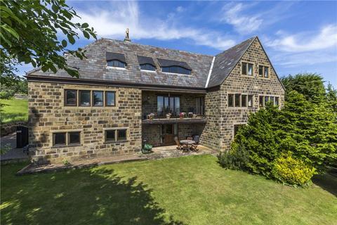 5 bedroom detached house for sale - Dean Lane, Hawksworth