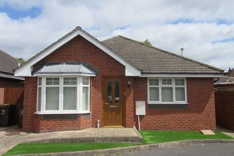 2 bedroom bungalow for sale - Charlotte Gardens, Shirley B90