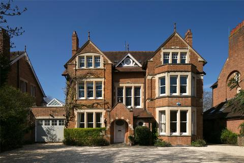 8 bedroom detached house for sale - Woodstock Road, Oxford, Oxfordshire, OX2
