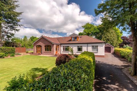 5 bedroom detached house for sale - Glenwood, 13 Kinnordy Road, Kirriemuir, Angus, DD8