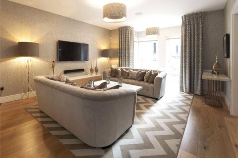 2 bedroom flat for sale - Plot 65 -  Park Quadrant Residences, Glasgow, G3
