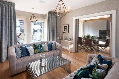2 bedroom flat for sale - Plot 65 -  Park Quadrant Residences, Glasgow, G3
