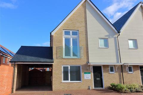 3 bedroom semi-detached house for sale - Eagle Rise, Channels Drive, Chelmsford, Essex, CM3