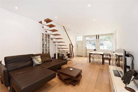 2 bedroom mews to rent - Bathurst Mews, Lancaster Gate, London, W2