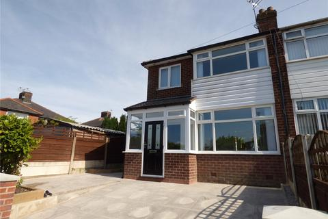 3 bedroom semi-detached house to rent - Richmond Road, Failsworth, Manchester, Greater Manchester, M35