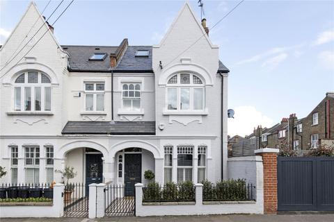 5 bedroom end of terrace house for sale - Osward Road, London, SW17