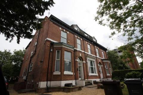 3 bedroom apartment to rent - 21 Palatine Road
