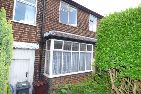 2 bedroom terraced house for sale - Birwood Road, Crumpsall, Manchester, M8