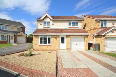 3 bedroom detached house for sale - Van Mildert Way, Lower Hartburn, Stockton-On-Tees, TS18 3UF