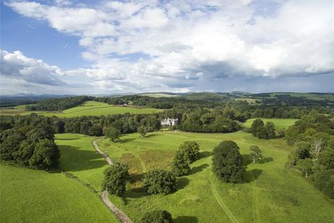 Farm for sale - Mossdale, Castle Douglas, Kirkcudbrightshire