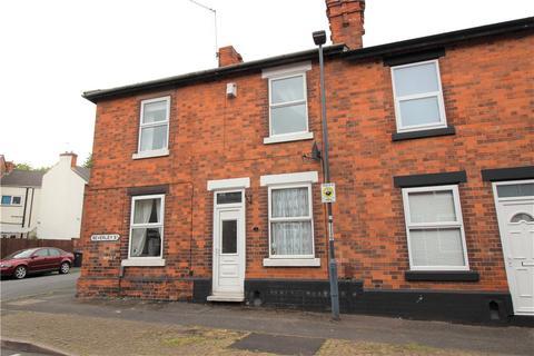 2 bedroom terraced house for sale - Beverley Street, Derby