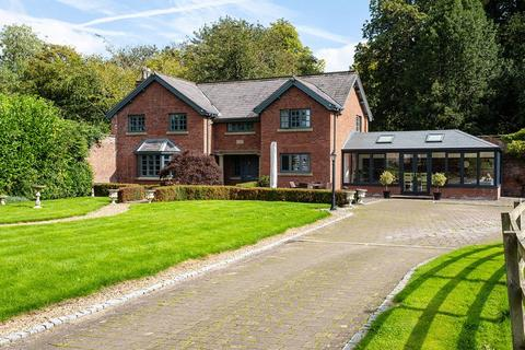 5 bedroom equestrian property for sale - Tabley, nr Knutsford