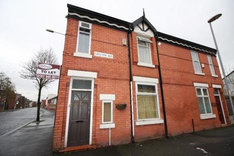 4 bedroom terraced house to rent - Carlton Ave