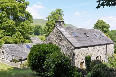 4 bedroom barn conversion for sale - The Barn, Brigflatts, Sedbergh