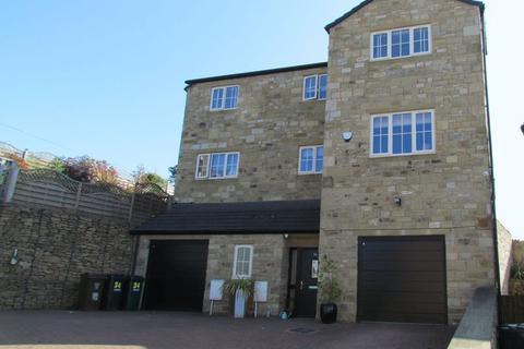 5 bedroom detached house for sale - Jacobs Lane, Haworth