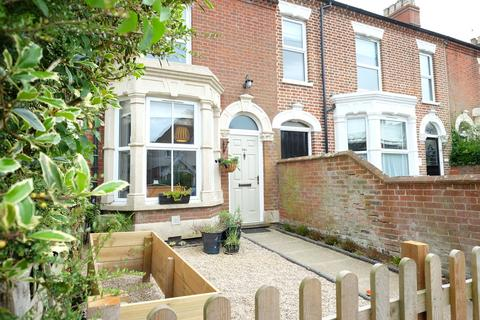 3 bedroom terraced house to rent - Unthank Road, Norwich