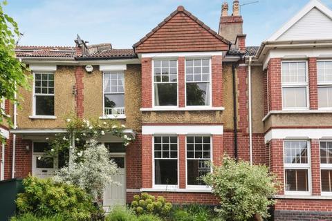 4 bedroom terraced house for sale - Claremont Avenue, Bishopston/Redland borders