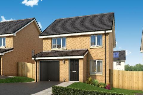 3 bedroom detached house for sale - The Huntley Early Braes, Hallhill Road, Barlanark, Glasgow, G33 4QJ