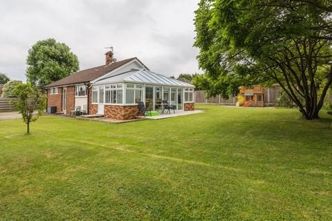 2 bedroom detached bungalow for sale - The Moorings, Pill