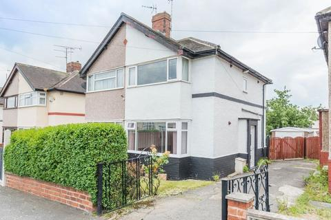 2 bedroom semi-detached house for sale - Alnwick Road, Intake, S12 2GG - Recently Refurbished