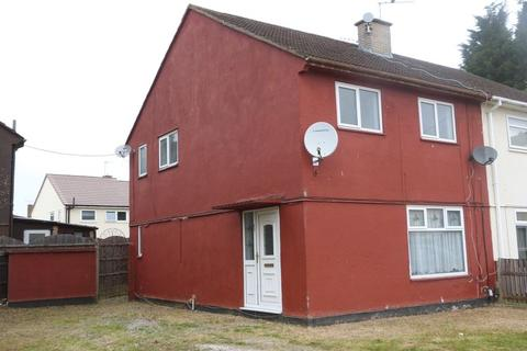 3 bedroom semi-detached house to rent - Birstow Crescent, Leicester