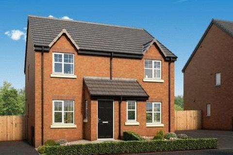 2 bedroom mews for sale - The Eston, Willow Park Development, Borrowdale Road, Middleton M24 5WT