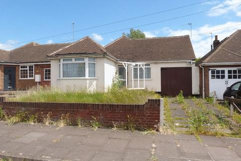 2 bedroom detached bungalow for sale - Verdale Avenue, Leicester