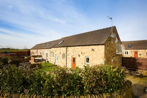 3 bedroom barn conversion to rent - Ufton Fields, Oakerthorpe
