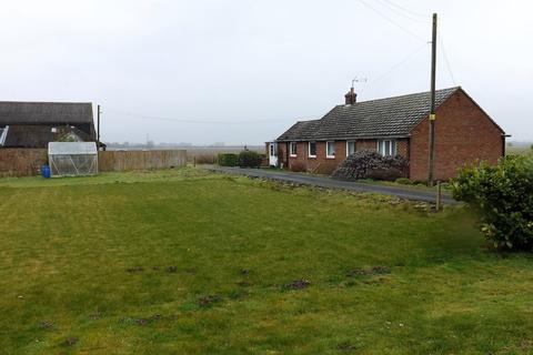 4 bedroom detached bungalow for sale - Bridge Road, Long Sutton, Spalding