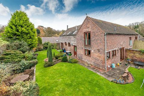 4 bedroom barn conversion for sale - The Byre, Whitehouse Farm Barns, Leighton, Shrewsbury, Shropshire, SY5