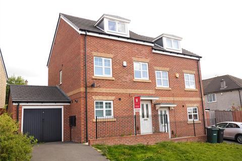 3 bedroom semi-detached house for sale - Fallowfield Gardens, Bierley, Bradford, BD4