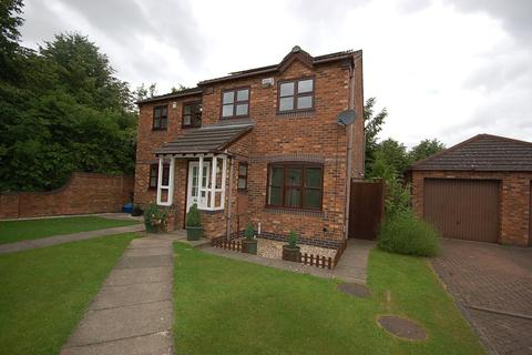 3 bedroom semi-detached house to rent - 3 Newlands Road, Oakengates, Telford, Shropshire, TF2
