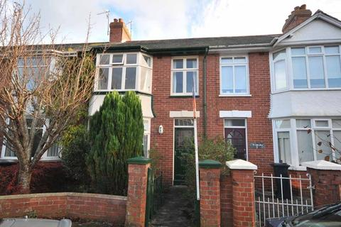 3 bedroom terraced house to rent - Retreat Road, Topsham