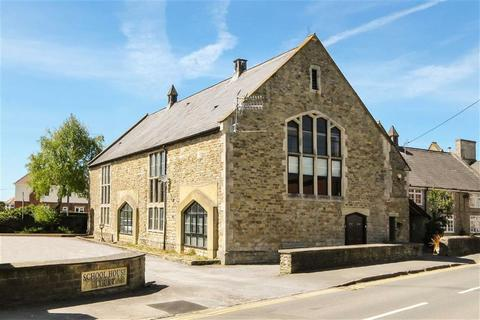 2 bedroom apartment for sale - School House Court, Highworth, Wiltshire