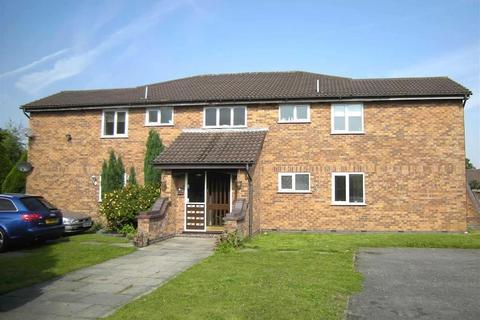 1 bedroom flat for sale - Pinewood Court, WILMSLOW, WILMSLOW
