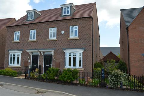3 bedroom semi-detached house for sale - Forest House Lane, Leicester Forest East
