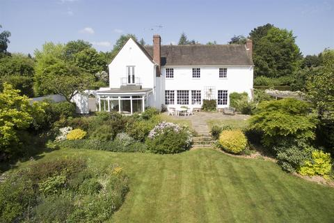6 bedroom detached house for sale - Southmeads Road, Oadby, Leicester