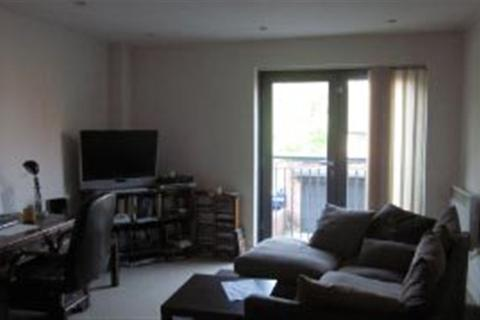 2 bedroom flat to rent - Lace Market, NG1, Nottingham, The Habitat - P2394