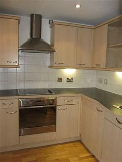 2 bedroom flat to rent - Ropewalk Court, ng1, Nottingham - P00576