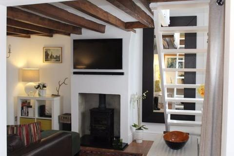 1 bedroom cottage to rent - Short Stay, Nottingham, NG8, The Square - P1863