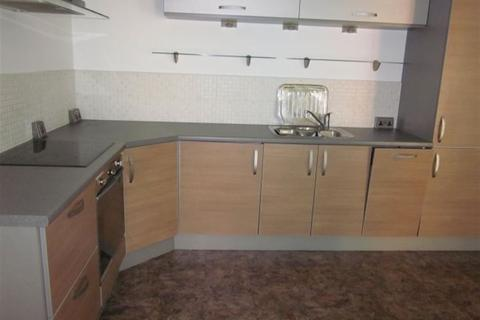 2 bedroom flat to rent - Nottingham, NG1, Lace Market, The Habitat - P2395