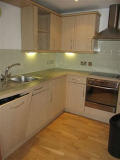 2 bedroom flat to rent - Ropewalk Court, NG1, Nottingham - P1613