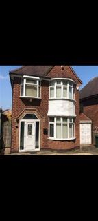 3 bedroom house to rent - West Bridgford, Nottingham, NG2, P3910