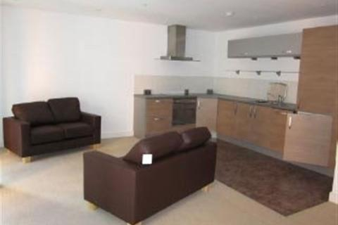 2 bedroom flat to rent - Lace Market, Nottingham, NG1, The Habitat - P02026
