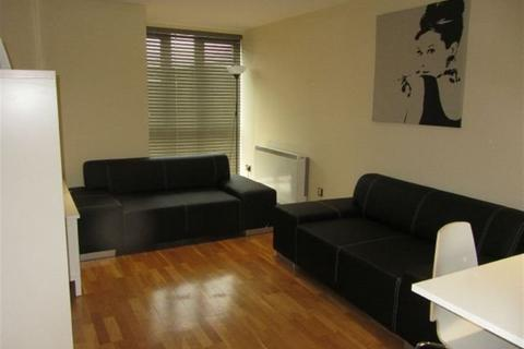 2 bedroom flat to rent - Ropewalk Court, NG1, Nottingham - P2411