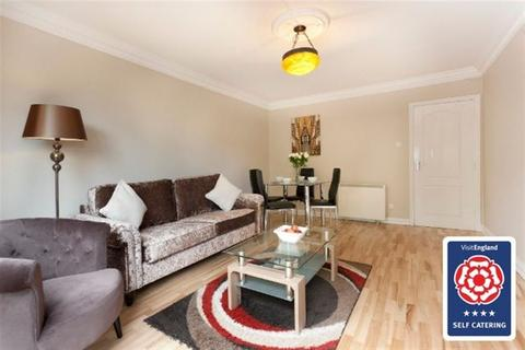 2 bedroom apartment to rent - Short Stay, Boundary, NG2 - P1882