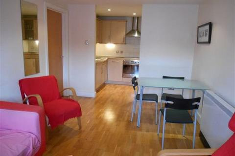 2 bedroom flat to rent - Ropewalk Court, Nottingham, NG1 -  P00819