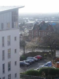 2 bedroom flat to rent - Ropewalk Court, NG1, Nottingham - P2076